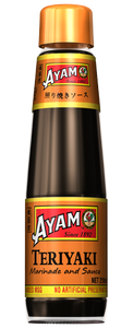 Ayam Teriyaki Sauce 210ml