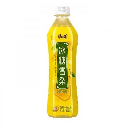 Tropicana Pear Drink 500ml