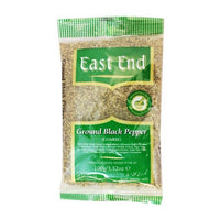 East End Ground Black Pepper 100g