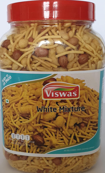 Viswas White Mix 350g