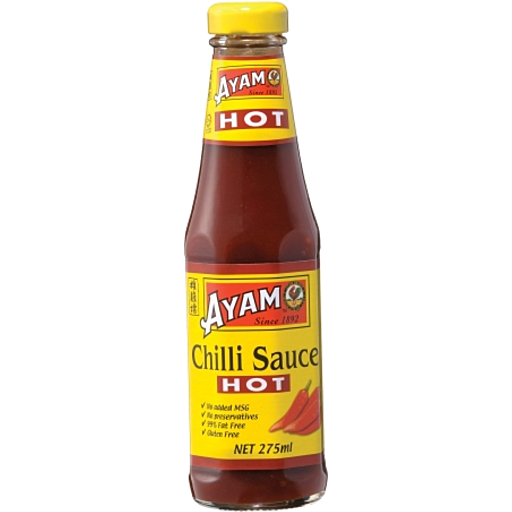 Ayam Chilli Sauce 275ml