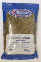 Top Op Moong Whole 500g