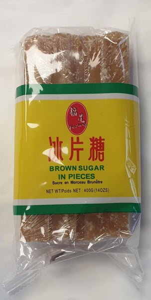 FX Brown Sugar 400g