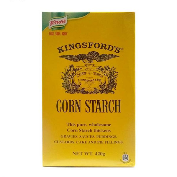 Kingsford Corn Starch 420g