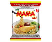Mama Chicken Noodles 55g
