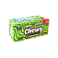 N&L Chewy Pineapple 26g