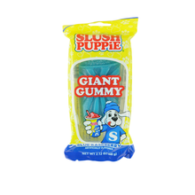 Load image into Gallery viewer, Slush Puppie Giant Gummy 60g