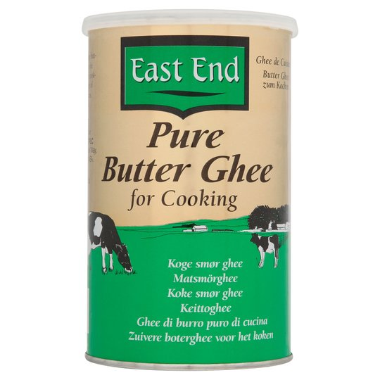East End Ghee 1kg