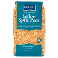East End Yellow Split Peas 500g