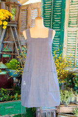 Special Order - Hand-Made Washable Linen Apron