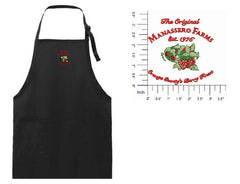 """The Farmer's Wife and The French Chef"" Apron"