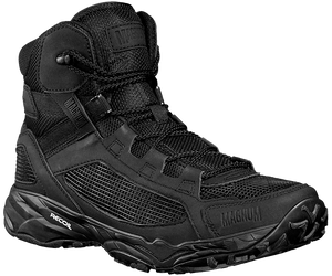 Assault Tactical 5.0 Urban Patrol Boot - Vegan