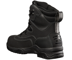 Broadside 8.0 Composite Toe & Composite Plate Waterproof Insulated Work Safety Boot