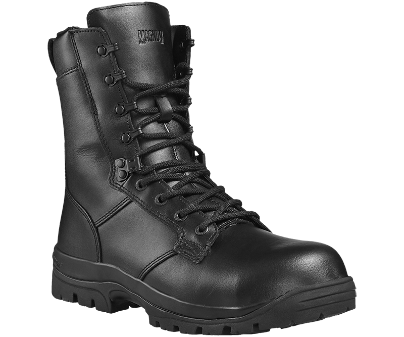 Elite Shield Composite Toe & Plate Waterproof Public Order Safety Boot