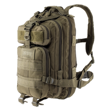 Load image into Gallery viewer, 25L Transport Backpack - Fox - Olive Green