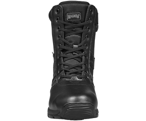 Panther 8.0 Side-Zip Uniform Boot