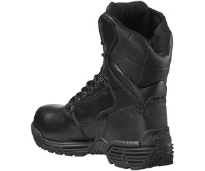 Stealth Force 8.0 Leather Composite Toe & Plate Uniform Safety Boot
