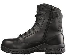 Load image into Gallery viewer, Strike Force 8.0 Waterproof Side-Zip Composite Toe & Plate Uniform Safety Boot