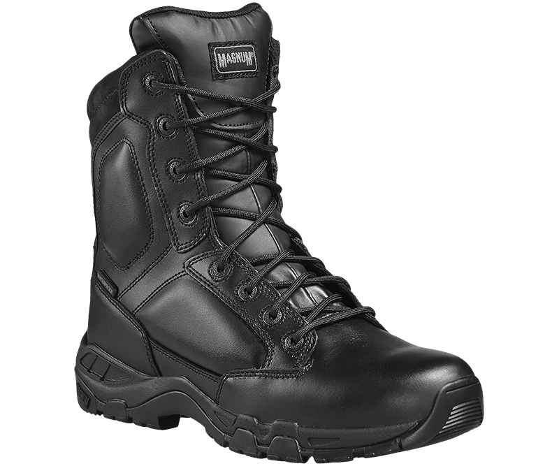Viper Pro 8.0 Leather Waterproof Uniform Boot