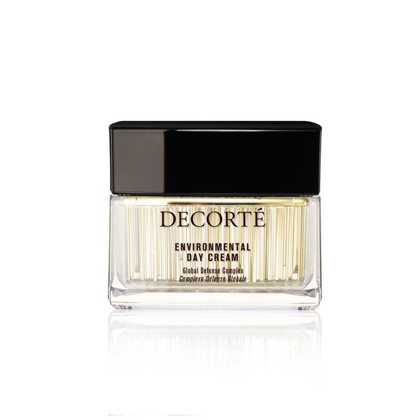 Decorté Cosmetics UK ENVIRONMENTAL DAY CREAM