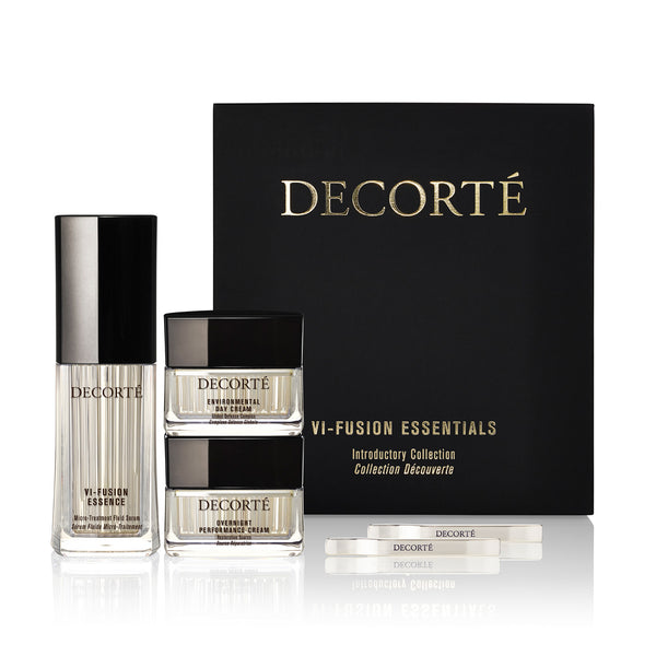 Decorté Cosmetics UK VI-FUSION ESSENTIALS