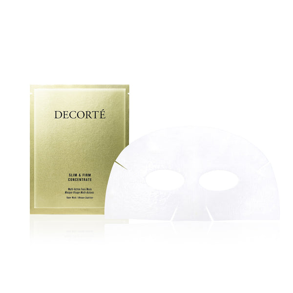 Decorté Cosmetics UK SLIM & FIRM CONCENTRATE