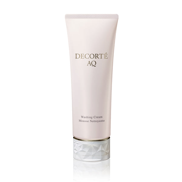 Decorté Cosmetics UK AQ  WASHING CREAM