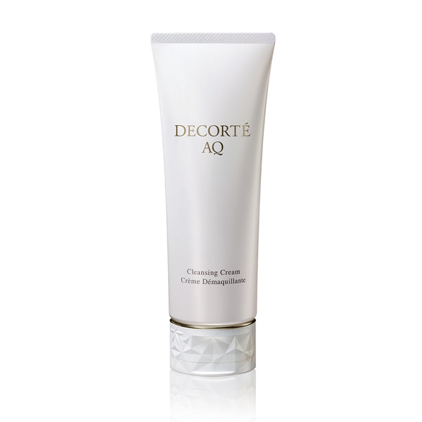 Decorté Cosmetics UK AQ  CLEANSING CREAM