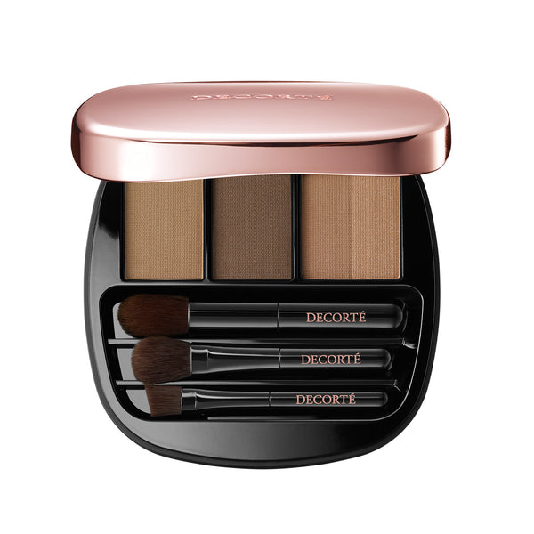 Decorté Cosmetics UK EYEBROW CONTOURING POWDER