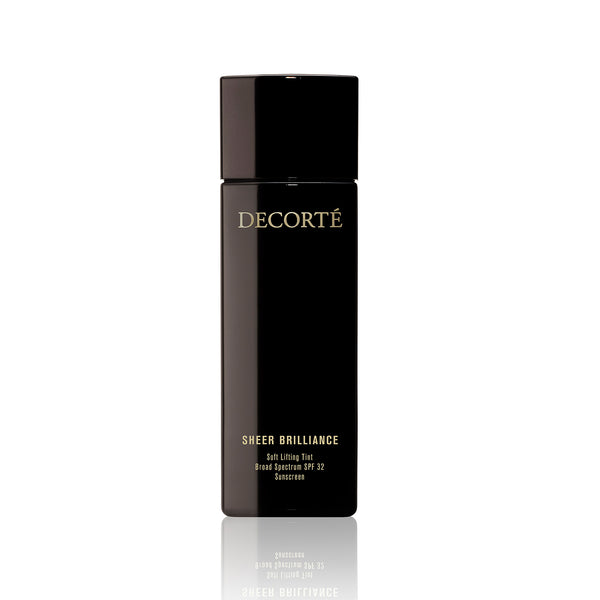 Decorté Cosmetics UK SHEER BRILLIANCE