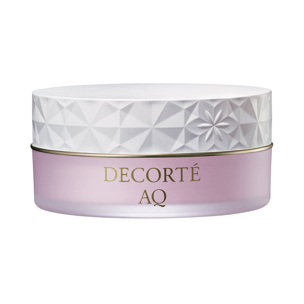 Decorté Cosmetics UK AQ TRANSLUCENT VEIL FACIAL POWDER