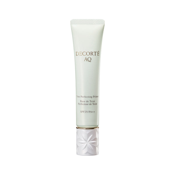 Decorté Cosmetics UK AQ TONE PERFECTING PRIMER