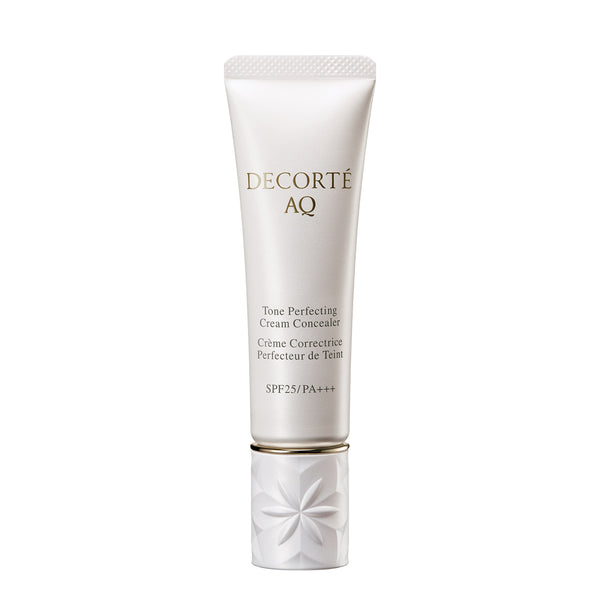 Decorté Cosmetics UK AQ TONE PERFECTING CREAM CONCEALER