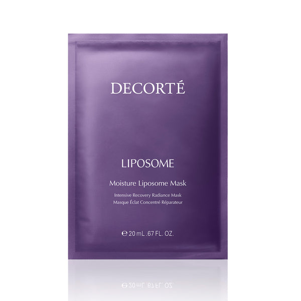 Decorté Cosmetics UK MOISTURE LIPOSOME MASK