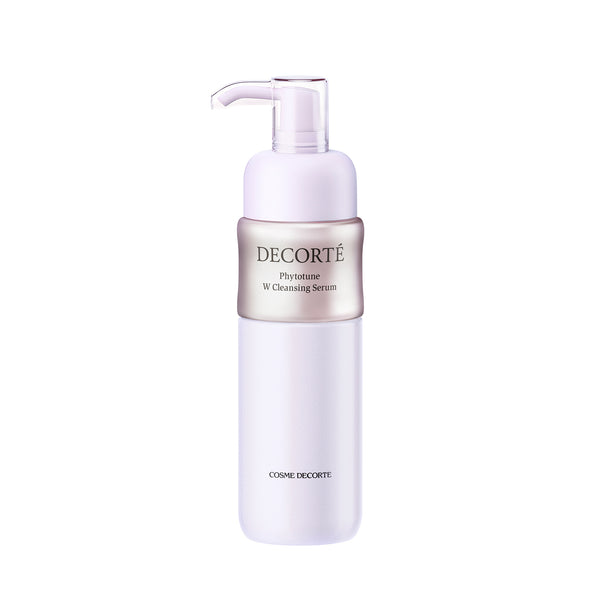 Decorté Cosmetics UK PHYTOTUNE DOUBLE CLEANSING SERUM