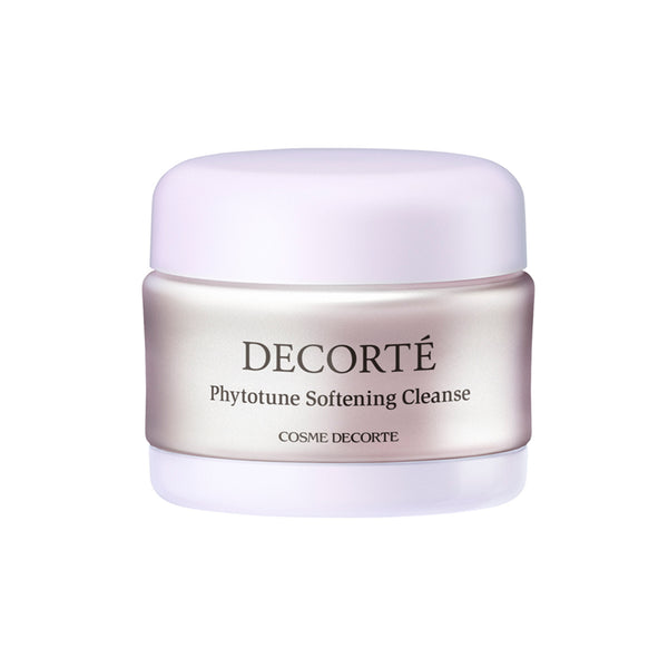 Decorté Cosmetics UK PHYTOTUNE SOFTENING CLEANSE