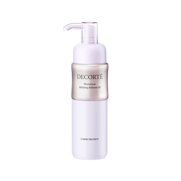 Decorté Cosmetics UK PHYTOTUNE REFINING SOFTENER ER