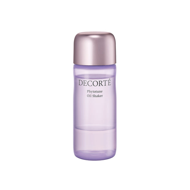 Decorté Cosmetics UK PHYTOTUNE OIL SHAKER