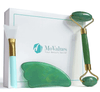 Best Ever 3-in-1 Natural Aventurine (Jade) Roller and Gua Sha Beauty Kit - Ever!