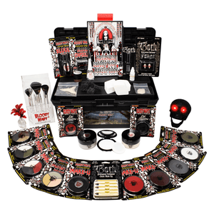 Bloody Mary Ultimate Monster Kit for Halloween