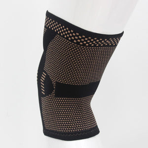 Copper Infused Knee & Joint Support. Ideal protection for running and sports. Fitness Protective Gear M USA
