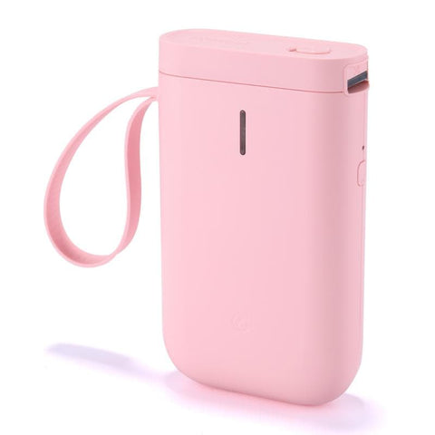 Image of Handheld Bluetooth Portable Thermal Printer BUNDLE! Handheld Thermal Printer Pink USA