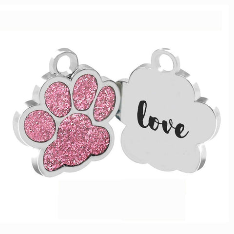 Love Your Pet With a Colorful Personlized Dog Tag dogtag