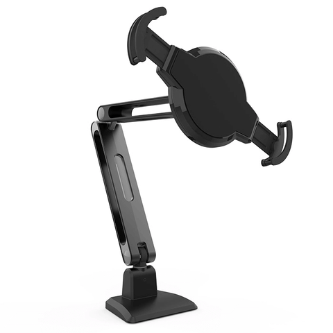 Make Your iPad or Tablet Twist, Rotate, and Stand Up!