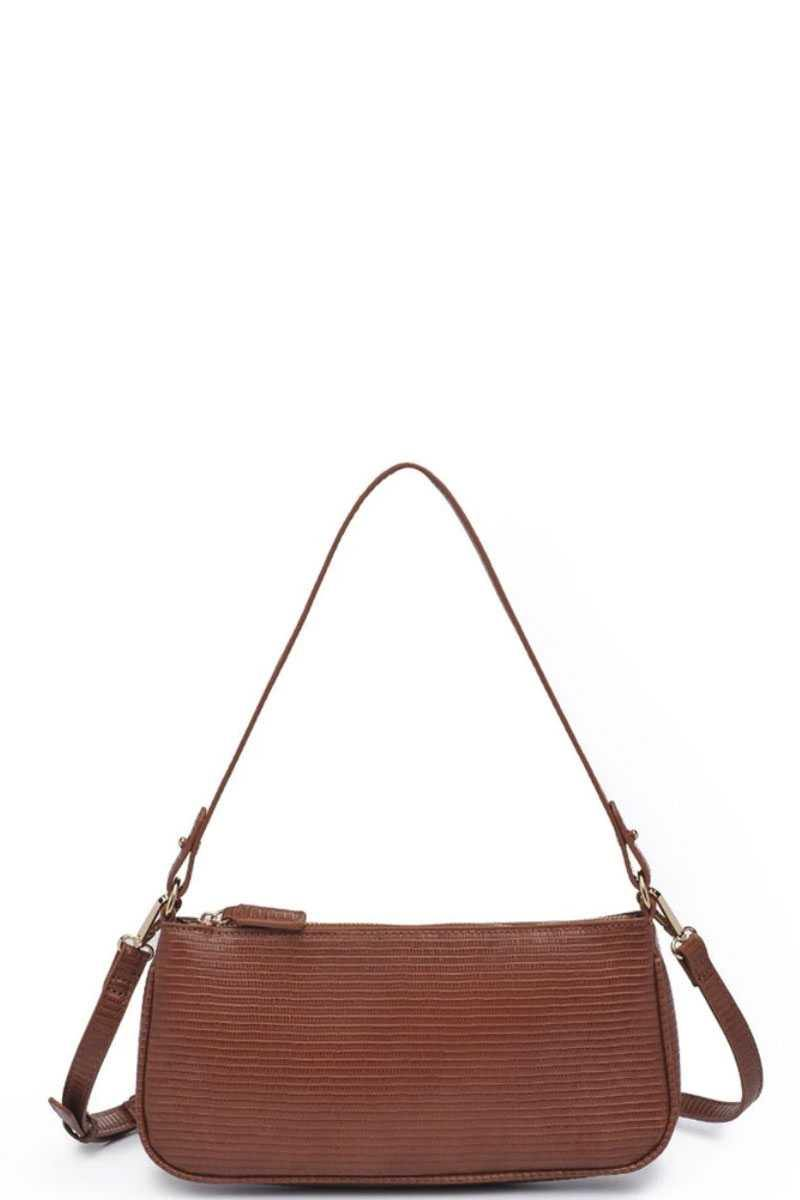 Trendy Dominique Crossbody - RisaRose Luxury Shop