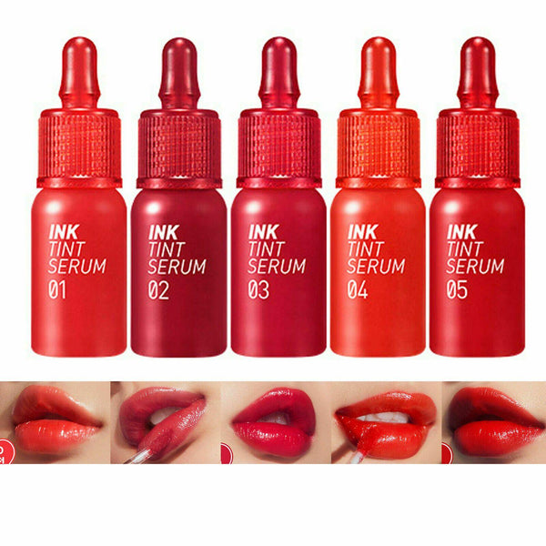 Liquid Lip Tint Lipgloss - RisaRose Luxury Shop