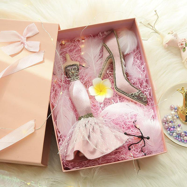 Jewelry Stand Gift Box - RisaRose Luxury Shop