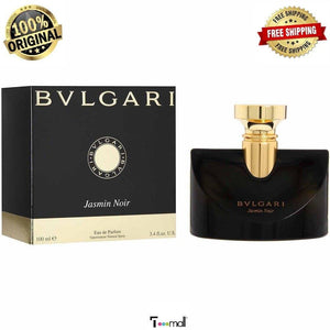 BVLGARI JASMIN NOIR EDP 100 ML WOMEN'S PERFUME - RisaRose Luxury Shop