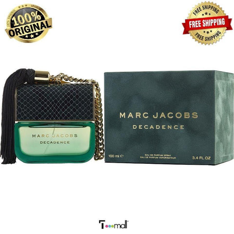 Marc Jacobs Decadence Eau de Parfum 100 ml - RisaRose Luxury Shop