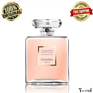 CHANEL COCO MADEMOISELLE EDP 100 ML WOMEN'S PERFUME - RisaRose Luxury Shop